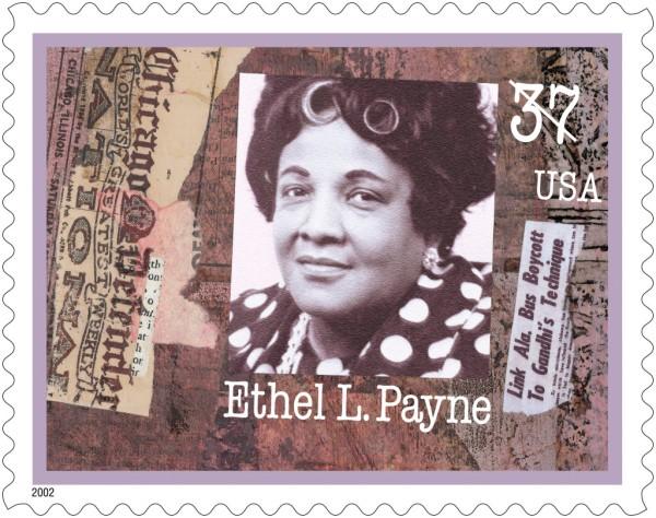2002 U.S. Postage Stamp